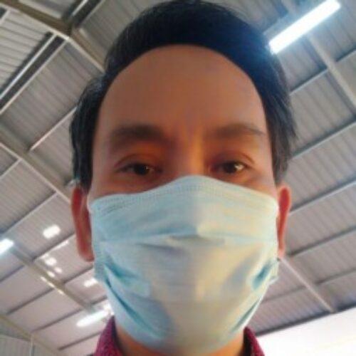Profile picture of Revd Jachin Lau Sungkia
